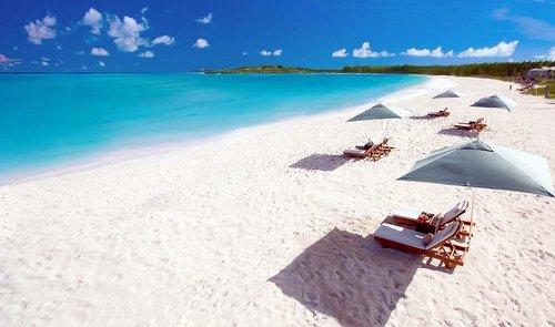 Sandals Emerald Bay Bahamas All Inclusive Resort