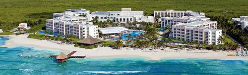 Secrets SilverSands Riviera Maya Adults Only Resort