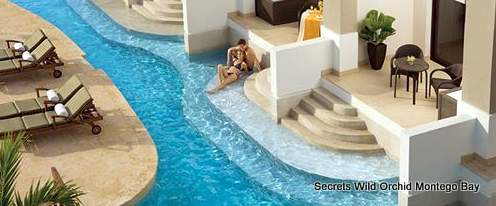 Secrets Jamaica Resort