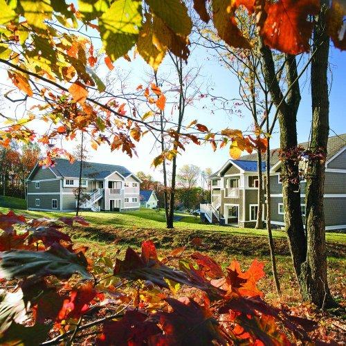 Shawnee Village Resort, Poconos