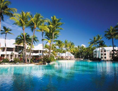 Australia Luxury Resorts