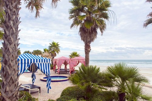 The Shores Daytona Beach Resort And Spa