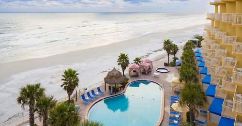 Daytona Beach Resorts