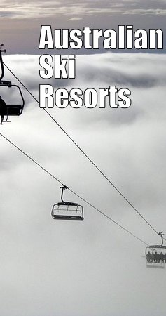 Ski Resorts in Australia