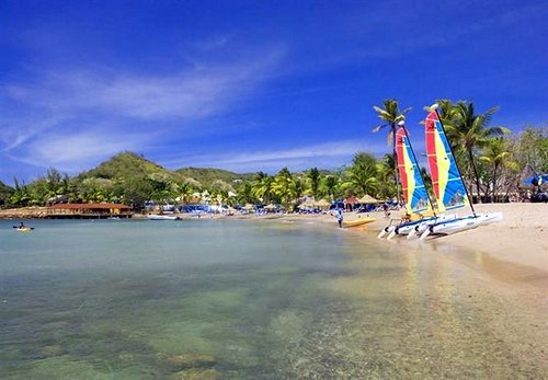 Smugglers Cove Resort and Spa All Inclusive