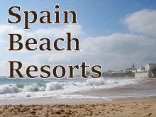 Spain Beach Resorts