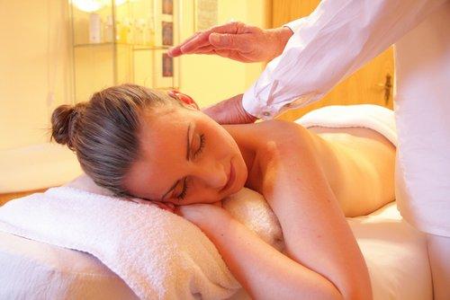 Spa Resort, Massage