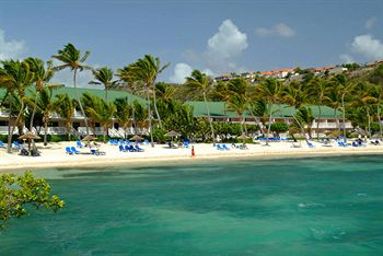 St. James Antigua All Inclusive Resorts