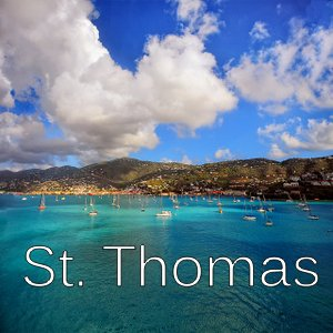 Welcome to St Thomas Edgar Barany