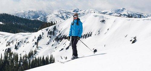 Sugar Bowl Ski Resort
