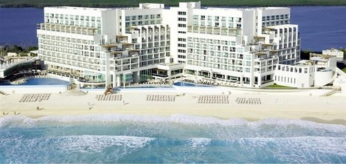 Sun Palace Cancun Couples Only Resort