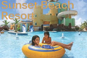 Sunset Beach Resort Jamaica