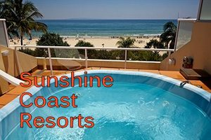 Sunshine Coast Australia Beach Holiday