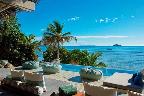 Tadrai Island Fiji all Inclusive