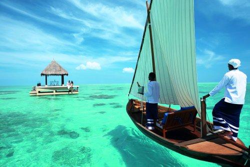 Top Honeymoon Maldives Resorts Taj Exotica