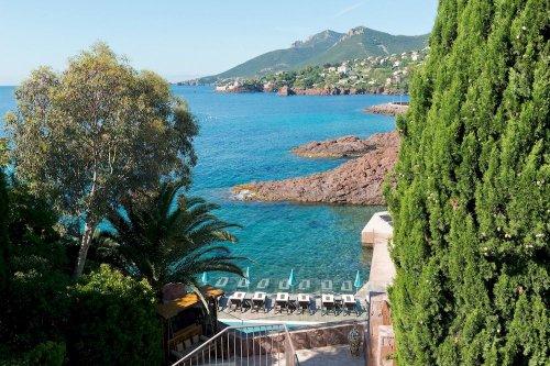 Tiara Miramar Beach Hotel Cannes, France