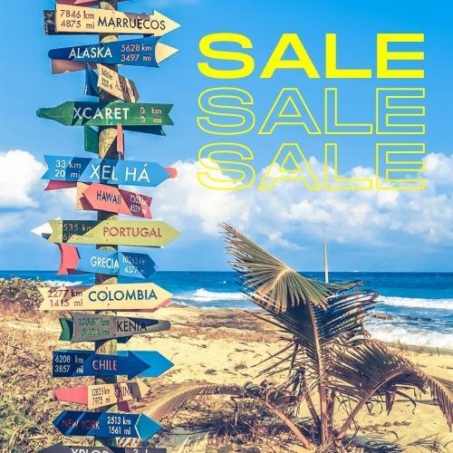 top travel deals