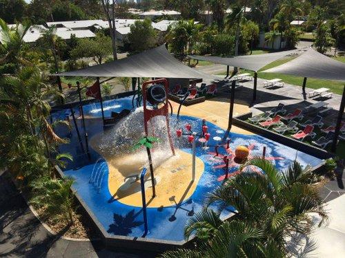 Gold Coast Family Holiday Resort