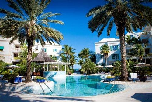 The Tuscany Turks and Caicos Resort