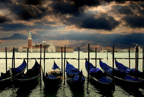 Venice Italy Package Tours