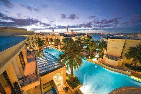 Gold Coast Resorts