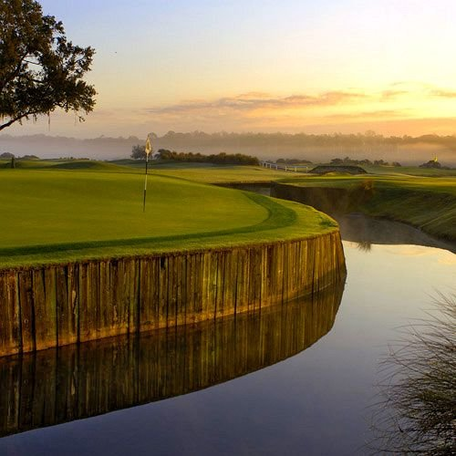 Luxury Golf Resort in Orlando