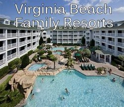 Virginia Beach Family Resorts
