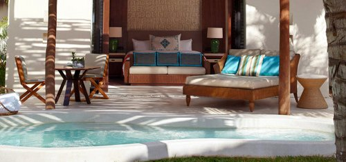 Viceroy Riviera Maya Beach Jungle Retreat