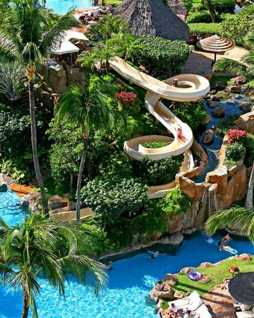Hawaii Family Resorts - Westin