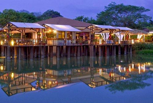 The Westin Golf Resort & Spa, Playa Conchal, Costa Rica
