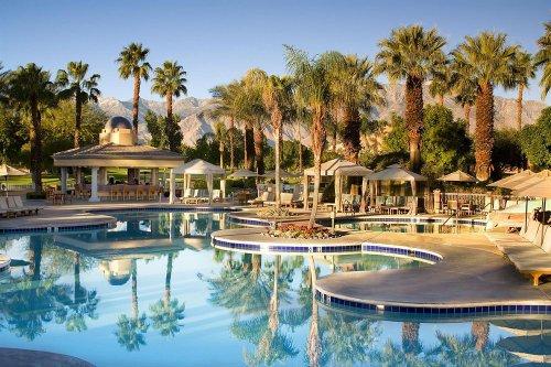 The Westin Mission Hills Golf Resort & Spa