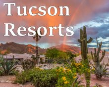 Tucson Resorts