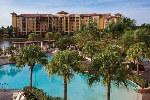 Bonnet Creek Resort