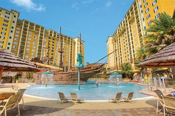 WorldQuest Orlando Family Resort