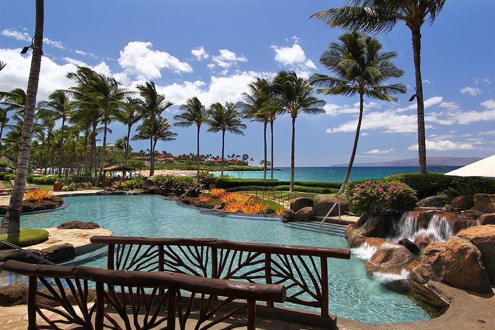 Hawaii Vacation Spots