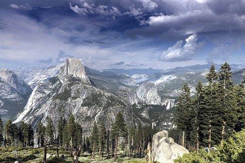 Yosemite Ideas for Families
