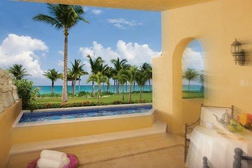 Zoetry Paraiso de la Bonita Riviera Maya Adults Only All Inclusive