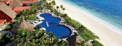 Rivera Maya all inclusive  Adult Resort