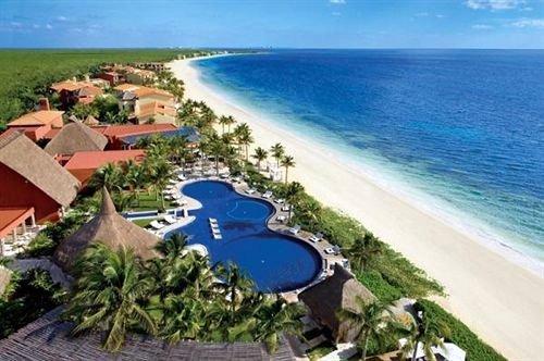 Zoetry Paraiso de la Bonita Riviera Maya All Inclusive